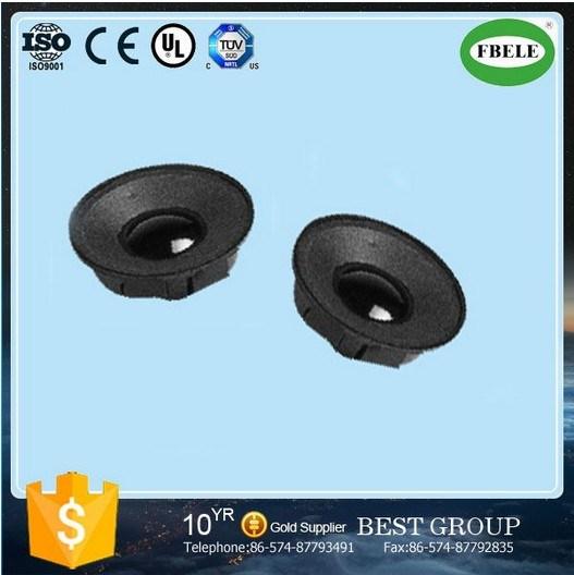 41mm 30V 22kHz 80dB Ultrasonic Transducer Buzzer Active Buzzer Piezo Buzzer for Automobile Magnetic Buzzer Passive Buzzer (FBELE)