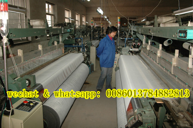 Anti - Files Glass Fiber Screen