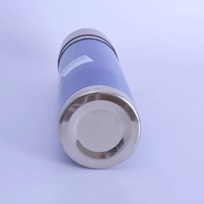 750ml Stainless Steel Vacuum Flask with Pouch