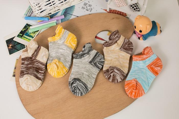 3D Cute Ear Cuff Good Quality Baby Socks