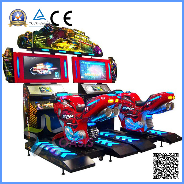 Game Machine (Soul of Racer)