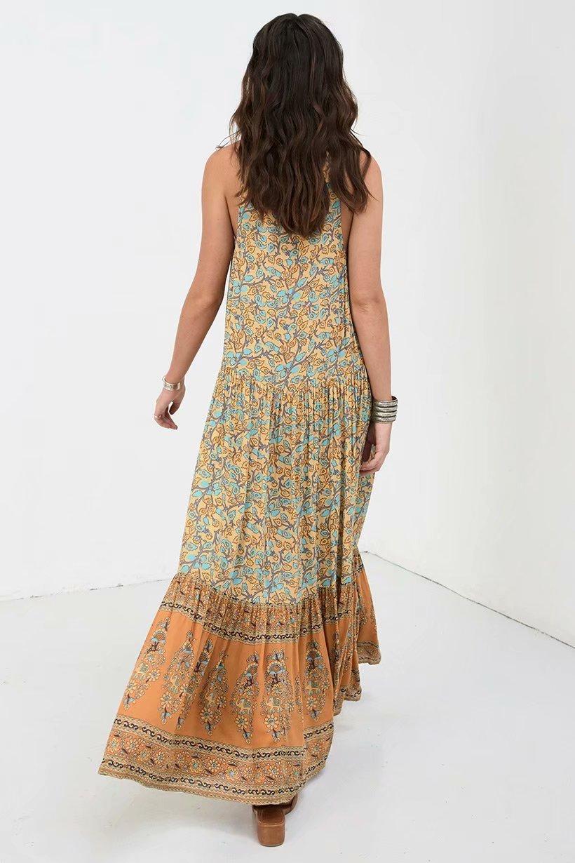 Latest Fashion Loose Dress