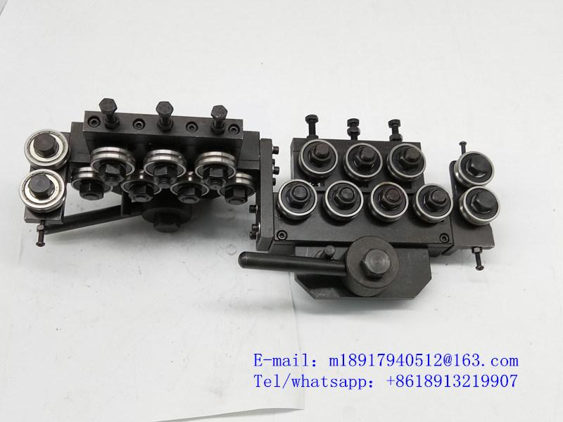 Copper Strip Straightener Unit Jzq--30/14 AV