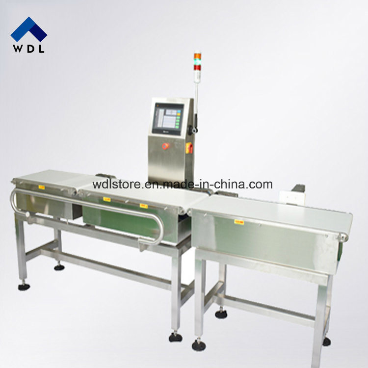 Automatic Weighing Sorter for Food