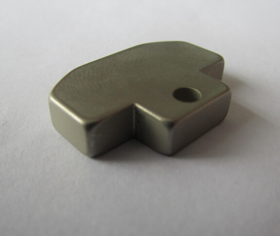 Special Neodymium Magnet with Customed Shape and Size/NdFeB Magnet (UNI-Customed-o1o)