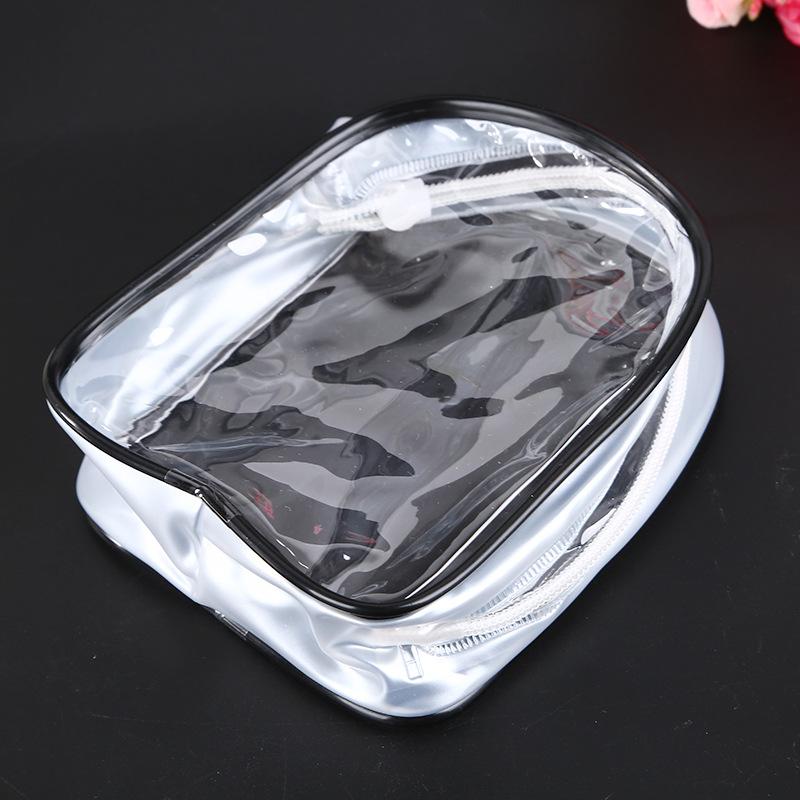 PVC Zipper Promotion Packaging Cosmetic Bag