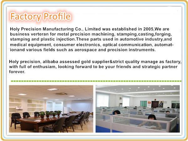 Precision CNC Milling Machining Electrical Use CNC Aluminum Parts
