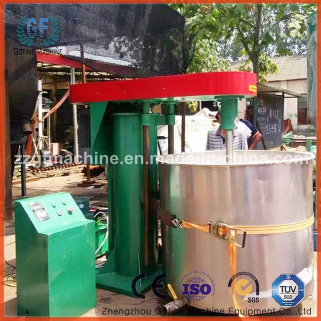 High Shear Paint Disperser Mixer