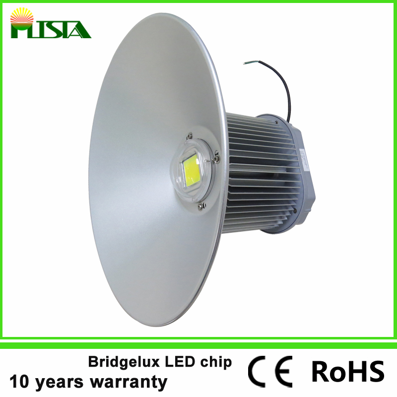 Hot 150W LED High Bay Light Industrial Light with Bridgelux Chip