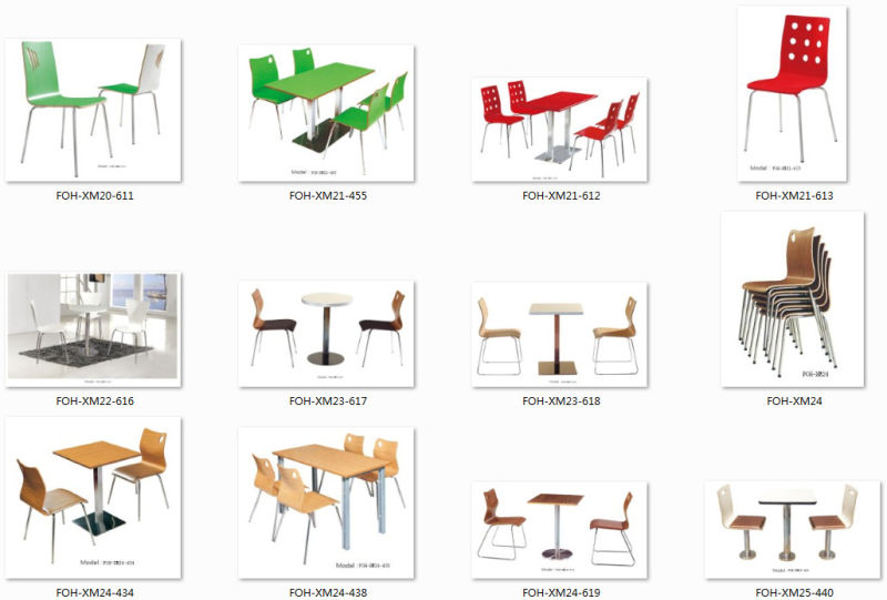 Restaurant Furniture Bar Stool High Chair Wholesale (FOH-XM04-33)