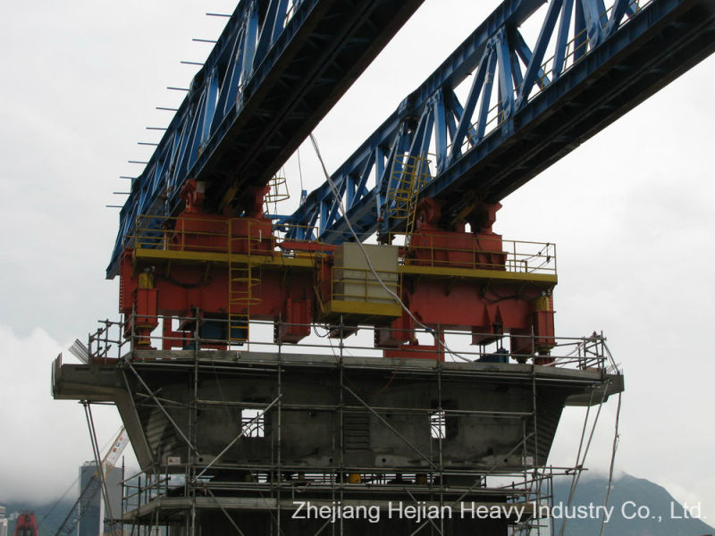 Launching Gantry 10 with SGS
