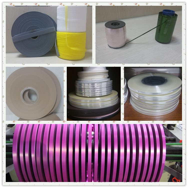 Non Woven Fabric Slitter Machine/Non Woven Slitting and Rewinding Machine