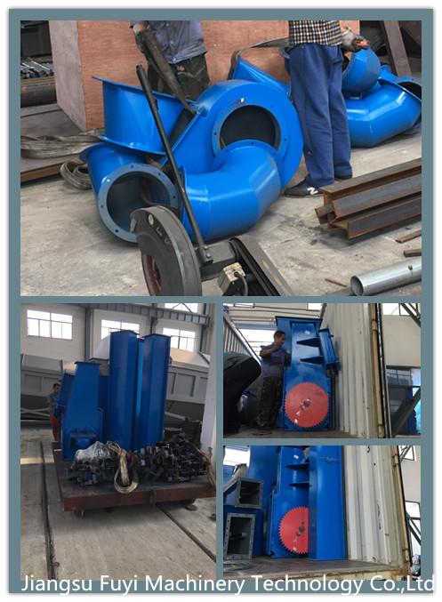 3-6mm Fertilizer Pellet Granulator