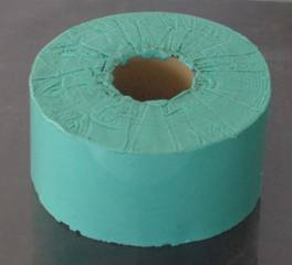 Viscoelastic Body Pipe Wrap Adhesive Tape