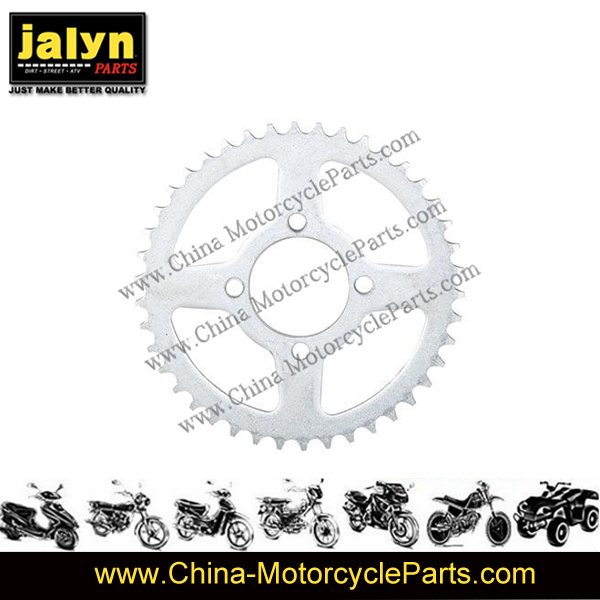 Motorcycle Sprocket Fit for Ax-100