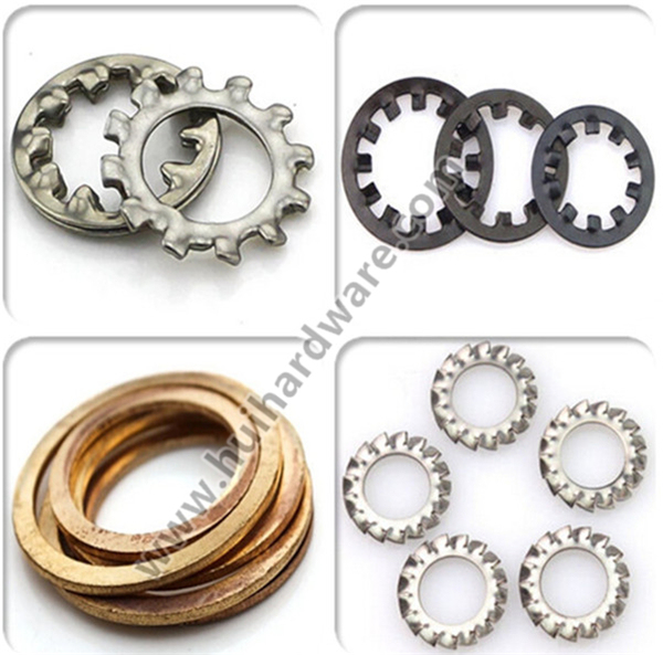 DIN432 External Tab Washers China Supplier