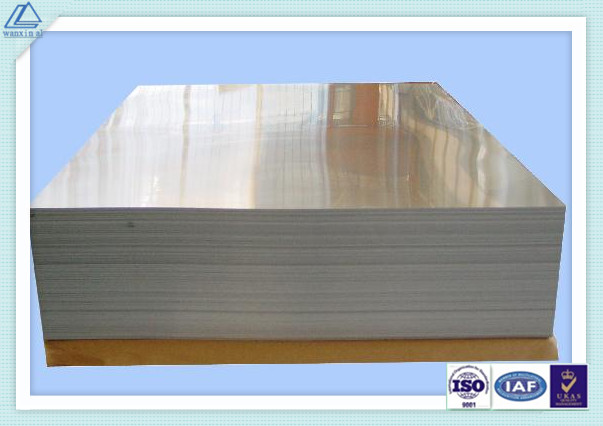 5052 Aluminum/Aluminium Sheet for PCB