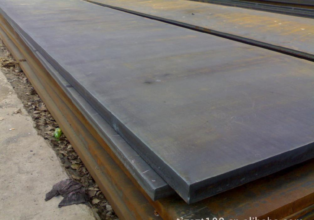 Hot Rolled Carbon Steel Plate, Steel Sheet Ss400