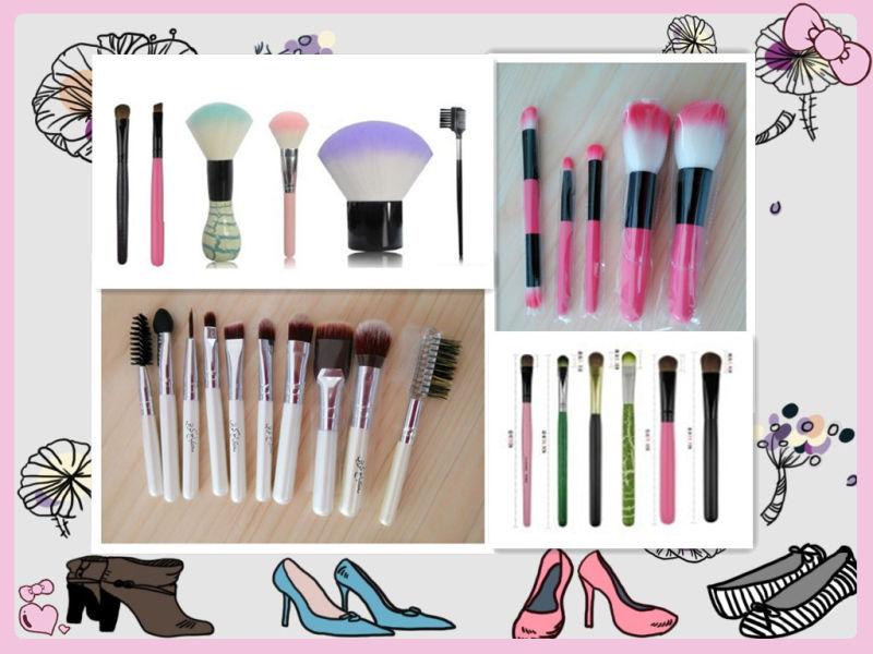 Cosmetic Makeup Brush