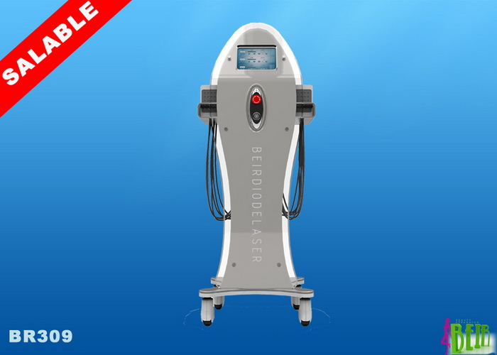 12 Paddles Lipo Laser Slimming Dual Wavelength 650nm, 940nm Machine Dual Wavelength Salon Use Br309