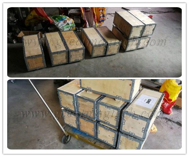 Magnetic Sheet Fanners Magnetic Sheet Separators