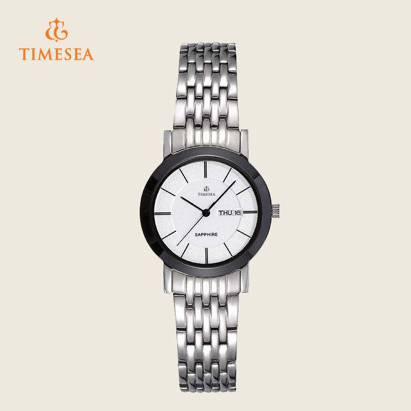 Fashion Stainless Steel Hot Sell Watch for Ladies 71133