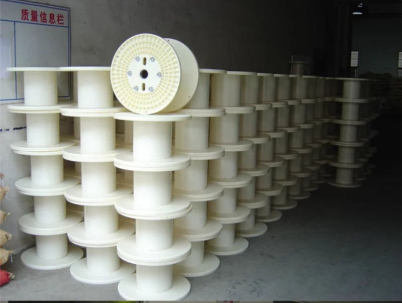 China Made ABS Plastic Cable Spool