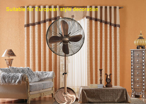 Antique Fan- Fan -Exhaust Fan