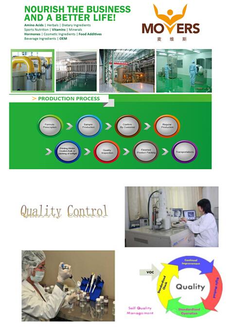 Silk Amino Acids (SAAs)