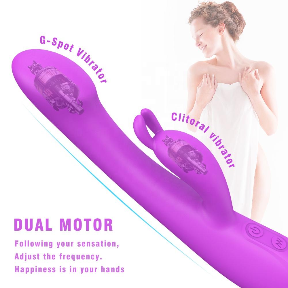 G-spot vibrator