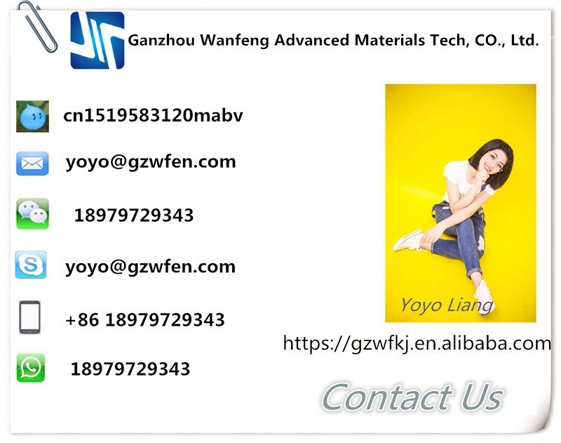 Europium Oxide with Cheap Price and Fine Quality