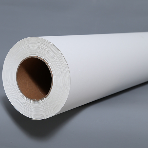120GSM Roll Quality Sublimation Heat Transfer Printing Paper