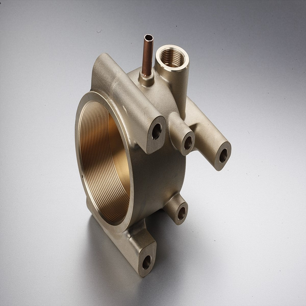 OEM/Custom Precision Metal Forged Forging Part for Motorcycle