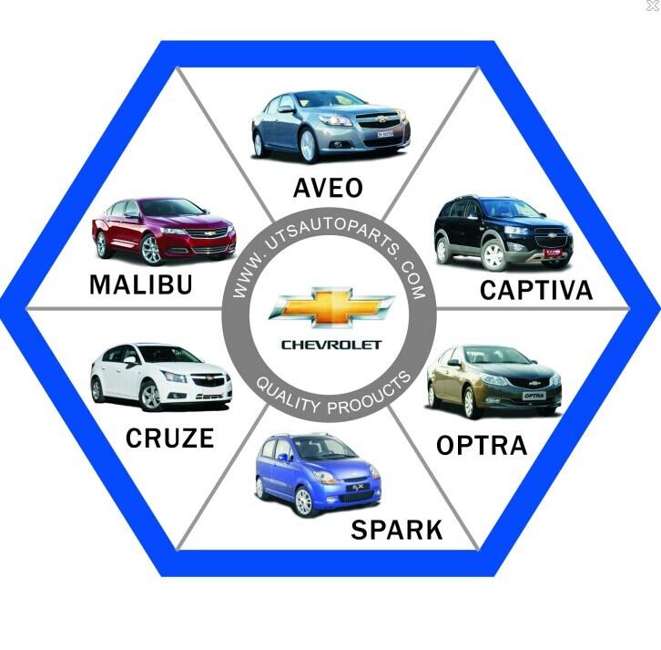 Clutch Disc for Chevrolet Aveo Kalos 96129618 96232994 90375104