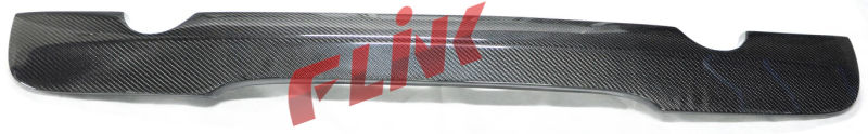 Carbon Fiber Auto Parts Diffuser (M3) for BMW E92