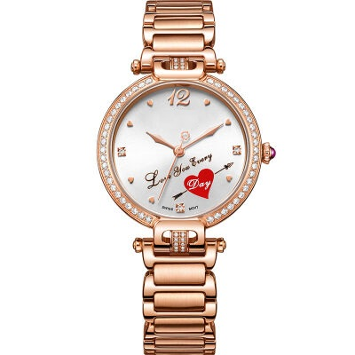 Fashion Ladies Ladies Timepiece