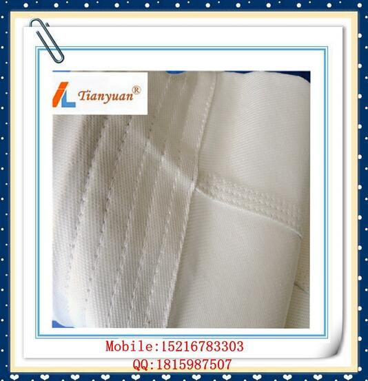 High Temperature Alkali Free E-PTFE Fiberglass Filter Bag for Power Plant