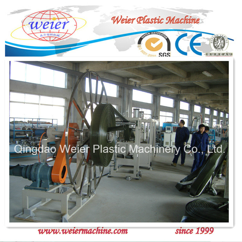 Chinese Unique TPU/NBR Tube/Hose/Pipe Extrusion Machinery