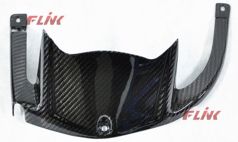 Motorycycle Carbon Fiber Parts Hugger for Kawasaki 10r 2011