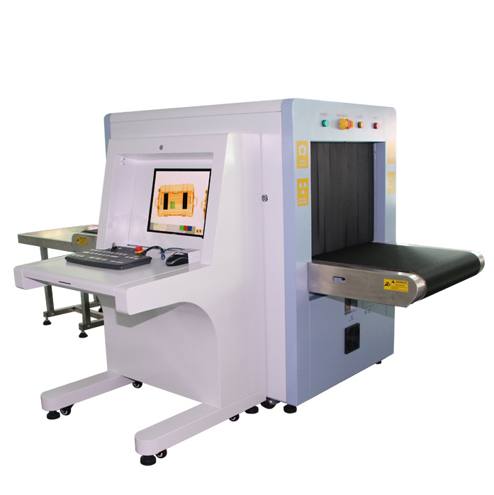 Airport X-ray Baggage Machine Luggage Inspection Machine