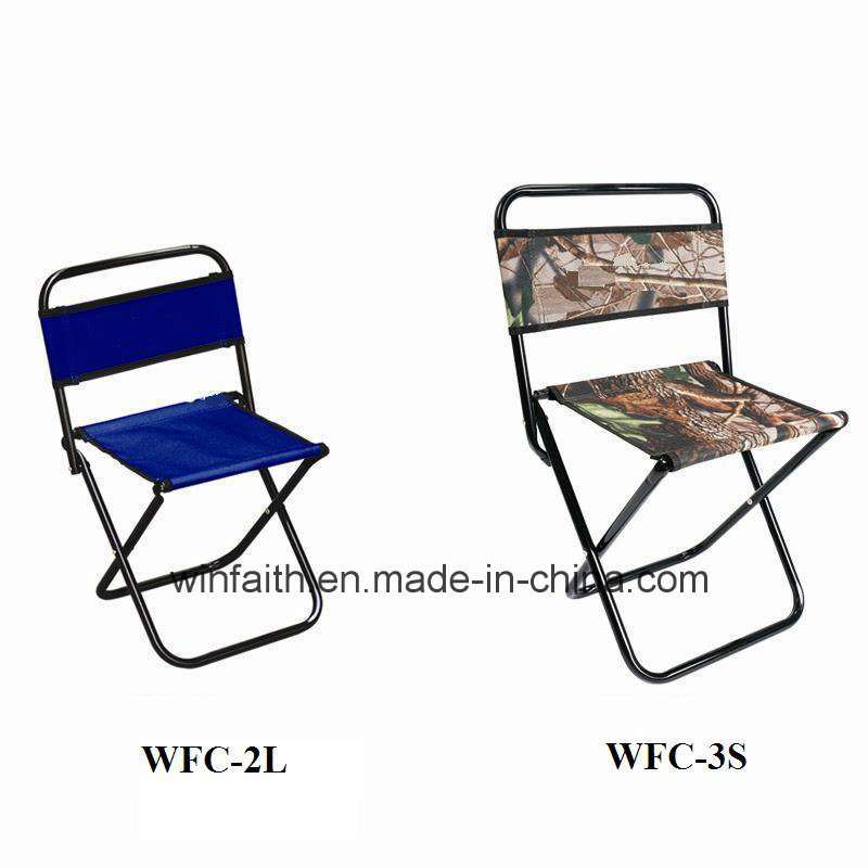 Outdoor Foldable Chair for Camping, Fishing