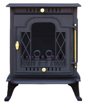 Insert Heater/Burner, Stove (FIPD003) Insert Fireplace