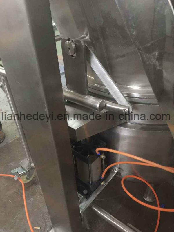 Fg-30 Powder Granule Fluid Bed Dryer