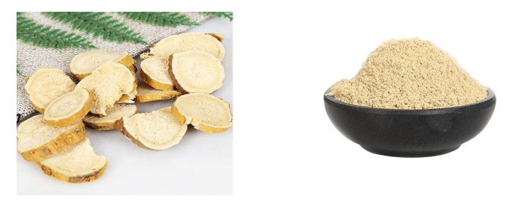 Alum Raw Material Powder