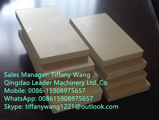 PVC WPC Celuka Foam Board Plastic Machine