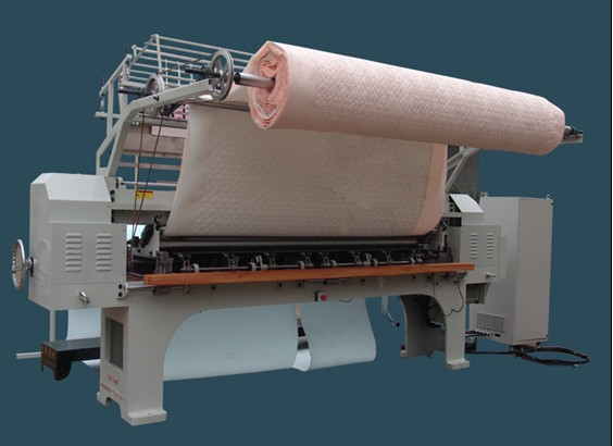 CS94 Industrial Quilting Machine