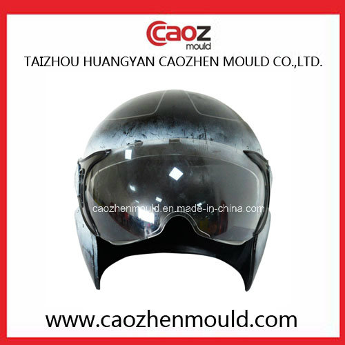 Professional Manufacture of Plastic Injection Helmet Mould in China