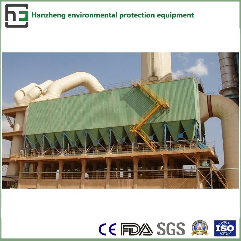 Industrial Equipment-Pulse-Jet Bag Filter Dust Collector