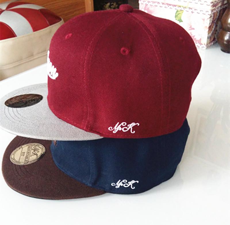 Export to Europe, Hip-Hop Cap Promotional Caps