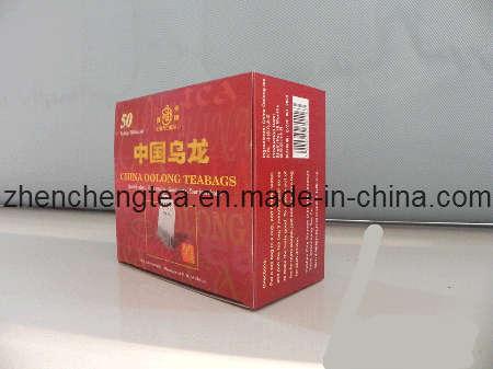 Oolong Tea - Tea Bag of 50